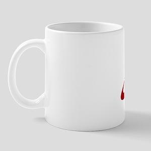 Spaceship! v2 Mug