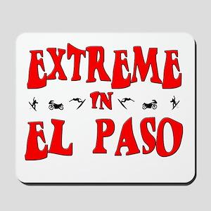Extreme El Paso Mousepad