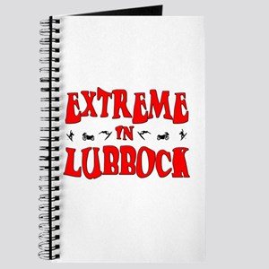 Extreme Lubbock Journal