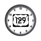 Highway 129 Basic Clocks