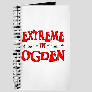 Extreme Ogden Journal