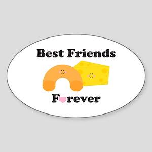 Bff Mac & Cheese Sticker