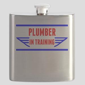 Plumber In Training Flask