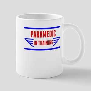 Paramedic In Training Mugs