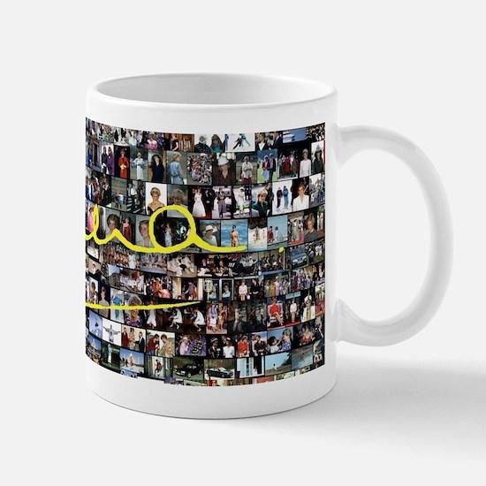 Perfect! Princess Diana Mug