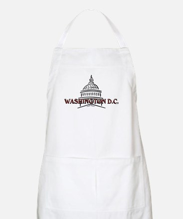 Washington DC Apron