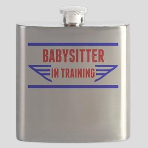 Babysitter In Training Flask