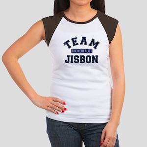 Team Jisbon The Mentalist T-Shirt