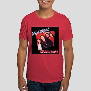 Alarma! Dark T-Shirt