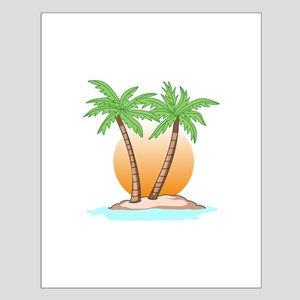 palm trees posters cafepress