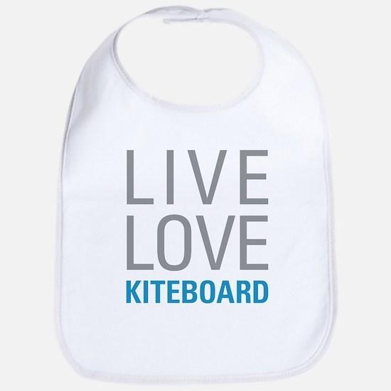 Kiteboard Bib