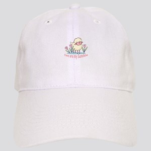 EWE ARE MY SUNSHINE Baseball Cap