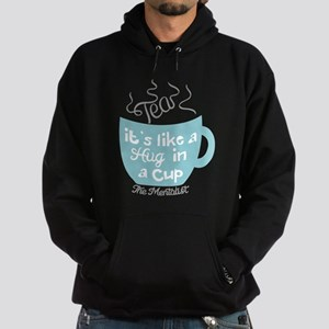 Tea Hug In A Cup The Mentalist Hoodie