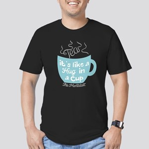 Tea Hug In A Cup The Mentalist T-Shirt