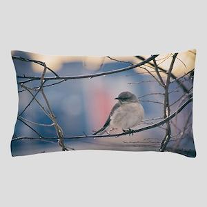 Northern Mockingbird Pillow Case