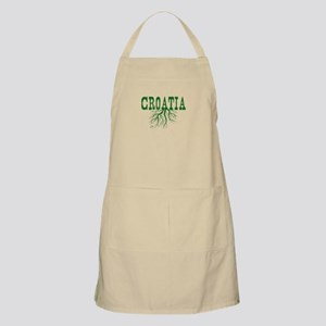 Croatia Roots Apron