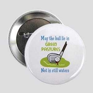 "GOLFERS PRAYER 2.25"" Button (10 pack)"