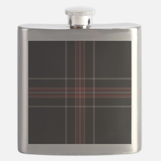 Cute Maclarens Flask