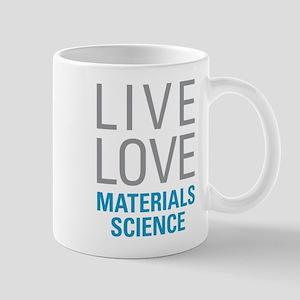 Materials Science Mugs