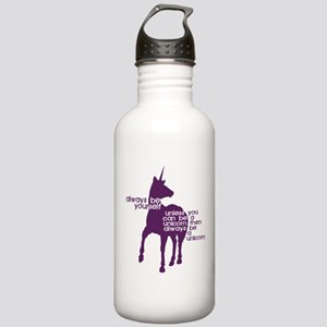 Unicorns Stainless Water Bottle 1.0L
