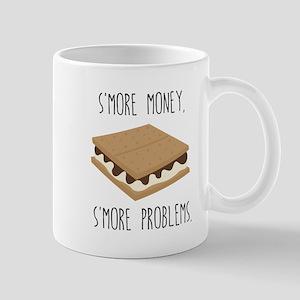 S'More Money S'More Problems Mugs