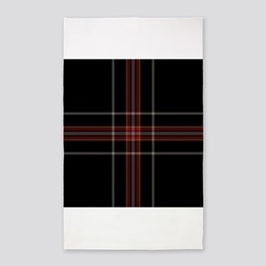 scottish tartan patterns Area Rug