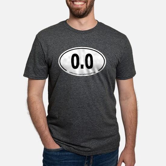 Running 13.1 Spoof 0.0 T-Shirt