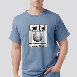 Lost ball T-Shirt