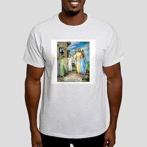 Ten Commandments - Bear False Light T-Shirt