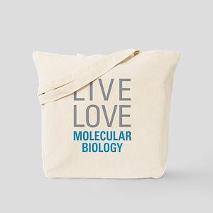 Molecular Biology Tote Bag