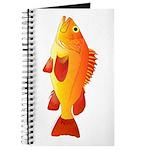 Yelloweye Rockfish Journal