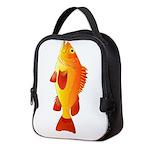 Yelloweye Rockfish Neoprene Lunch Bag