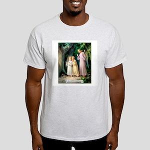 Ten Commandments - Adultery Light T-Shirt