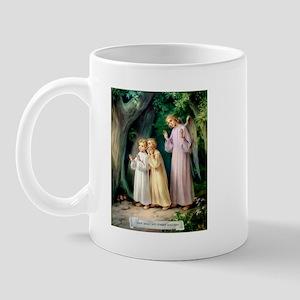Ten Commandments - Adultery Mug