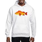 Yelloweye Rockfish Hoodie