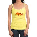 Yelloweye Rockfish Tank Top