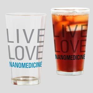 Nanomedicine Drinking Glass