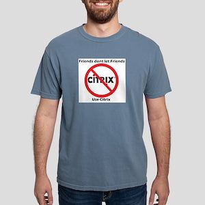 Friends dont use Citrix T-Shirt