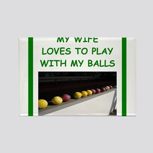 bocce Magnets