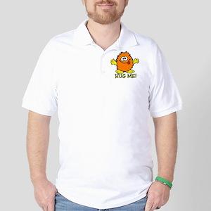 HUG ME! Golf Shirt