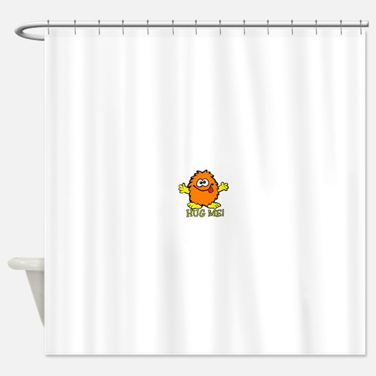 HUG ME! Shower Curtain