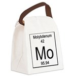 42. Molybdenum Canvas Lunch Bag