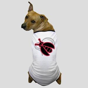 OYOOS Lady Bug design Dog T-Shirt