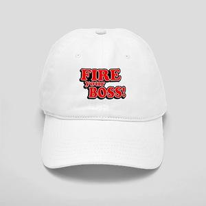 Fire Your Boss! Cap