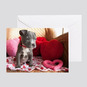 Waiting For Love Card Greeting Cards