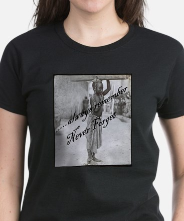Never Forget - Young Boy T-Shirt