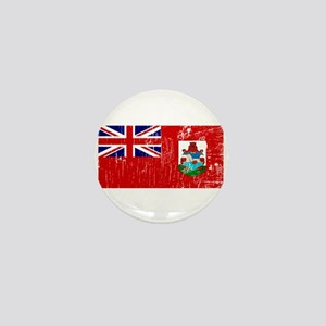Vintage Bermuda Mini Button