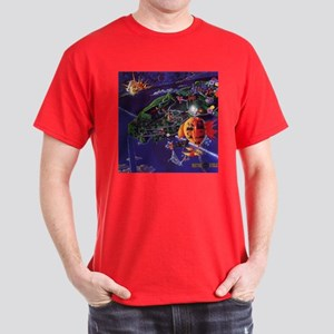 MotorCycle Dark T-Shirt