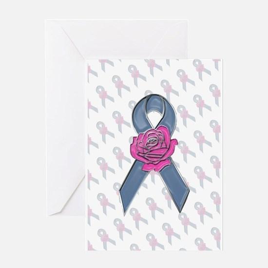 SIDS Ribbon Greeting Card