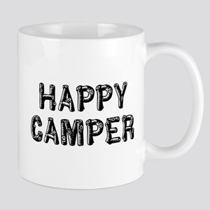 Happy Camper 11 oz Ceramic Mug